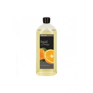 Sodasan Sapun lichid si gel de dus cu portocala condimentata 1-l