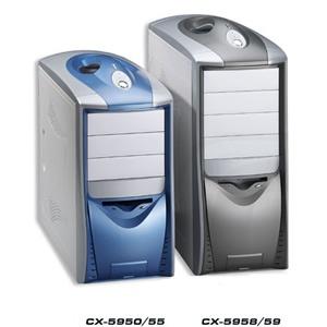 KME CX-5958 400W