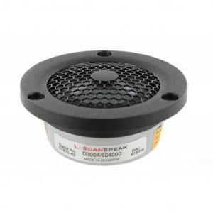 ScanSpeak Ring Radiator Illuminator R3004/602000