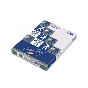 Mondi Carton color Copy Coated Glossy A3, 250 g/mp (lucios)