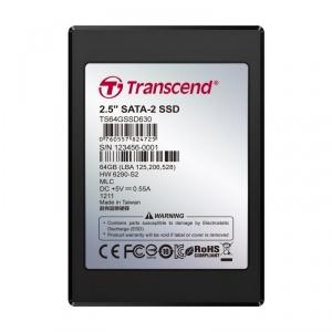 Transcend SSD630 64GB (TS64GSSD630)