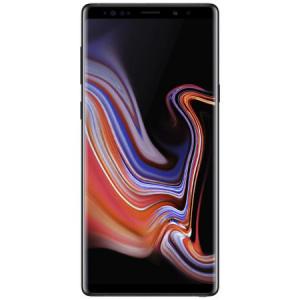 Samsung Galaxy Note 9 N960 128GB Midnight Black
