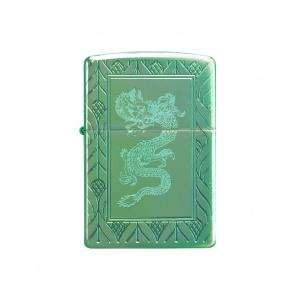 Zippo Brichetă Elegant Dragon Pattern 49054