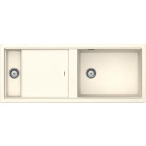 Schock D-150 Magnolia Cristadur 1140 x 460 mm cu Sifon Automat