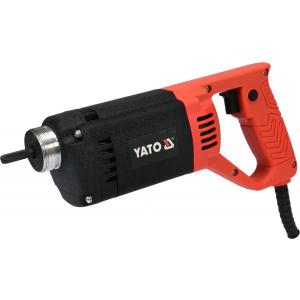 YATO Vibrator  beton,1200W YT-82600