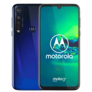 Motorola Moto G8 Plus Dual SIM XT2019-1 Dark Blue