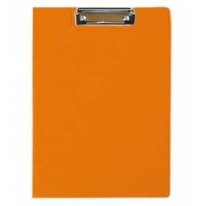 Daco Clipboard dublu, portocaliu