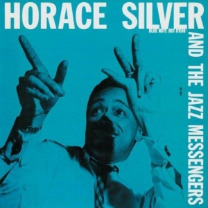 Horace Silver Horace Silver-Horace Siilver And The Jazz Messengers(180g Audiophile Pressing)-LP