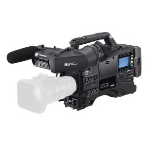 Panasonic AG-HPX610PJH P2 HD