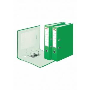 Eagle Biblioraft plastifiat 9300E A4 75mm verde