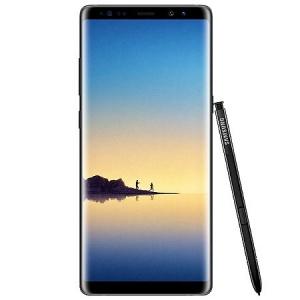 Samsung Galaxy Note 8 N950 64GB 4G Midnight Black