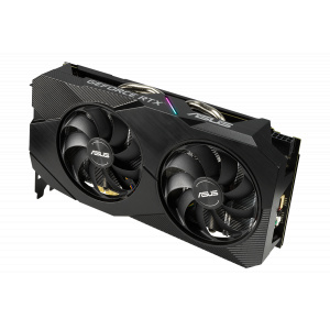 Asus GeForce DUAL RTX 2060 OC EVO 6GB GDDR6 192 biti (DUAL-RTX2060-O6G-EVO)