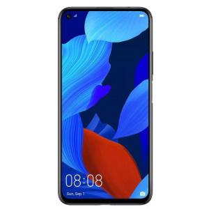 Huawei Nova 5T  6GB 128GB 4G Dual SIM Black