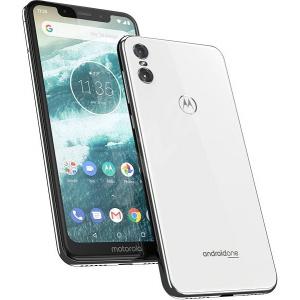 Motorola ONE 64GB Dual Sim White