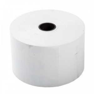 ZINTA Role hartie termica 57mm/150m, 80g, tub 40mm, in, BPA free - 57/150-TH-80G-IN-40