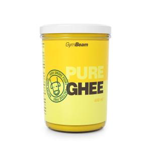 GymBeam Ghee Pură 450 ml