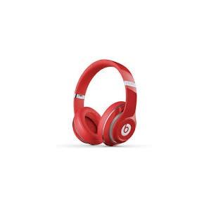 Beats by Dr. Dre Casti STUDIO RED 900-00078-03 CPC00118