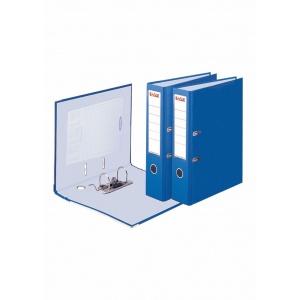 Eagle Biblioraft plastifiat 9300E A4 75mm albastru