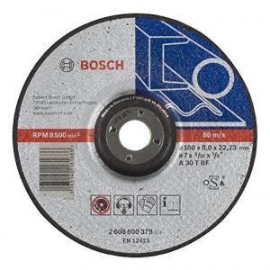 Bosch Disc de taiere Standard for METAL 125 x2.5 mm 2608603160