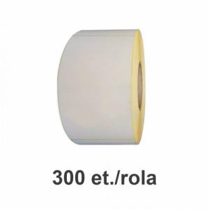 ZINTA Role etichete termice 105x148mm, 300 et./rola - 105X148X300-TH