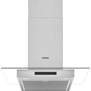 Siemens LC66GBM50 Argintiu
