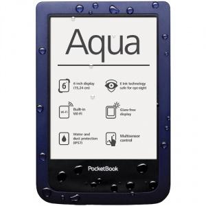 PocketBook Aqua Blue (PB640-B-WW)