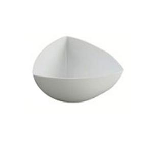 Martellato Bol 900 ml Plastic Alb, 18 x 18 x H 10 cm