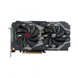 PowerColor Radeon RX 5600 XT Red Devil OC 6GB GDDR6 192-bit (AXRX 5600XT 6GBD6-3DHE)
