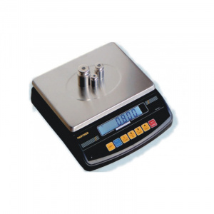 Partner Cantar numaratoare VOB 15 kg
