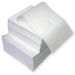 ZINTA Hartie imprimanta A4, 1 exemplar modul continuu, 1800 coli - A4.1EX-CONTINUU