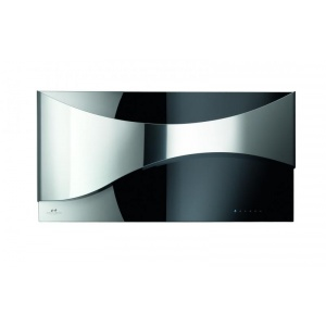 Pyramis Ambient Black Glass