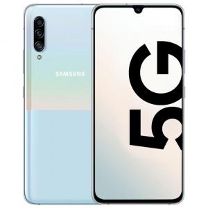 Samsung Galaxy A90 6GB RAM 128GB 5G Dual SIM White