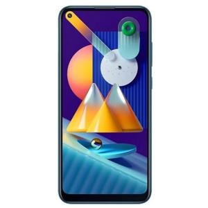 Samsung Galaxy M11 3GB RAM 32GB Dual Sim 4G Metallic Blue