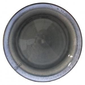 Nuova R2S Farfurie - Stoneware origin grey 8001544096162