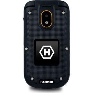 MyPhone Hammer Bow+ Dual SIM 3G (Negru)
