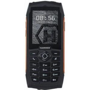 MyPhone Hammer 3 2G Dual Sim (Negru/Portocaliu)