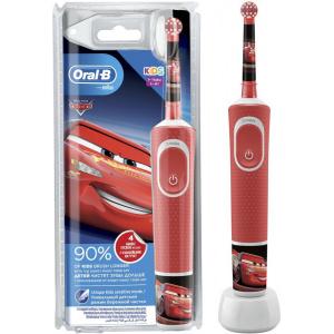 Oral-B Periuta de dinti electrica Vitality Cars 4210201299554