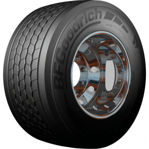 BF GOODRICH ROUTE CONTROL T 385/55 R22.5   160K