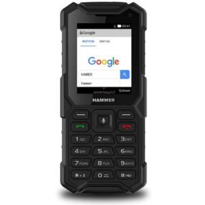 MyPhone Hammer 5 Smart 4 GB 4G Dual SIM (Negru)