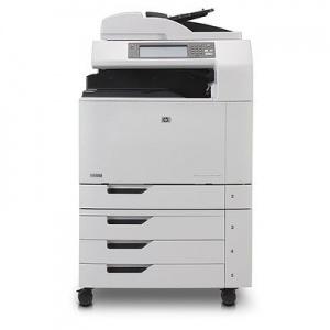 HP Color LaserJet CM6030f MFP