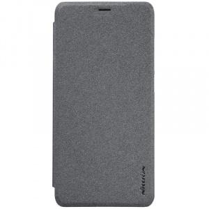 Nillkin Book Sparkle grey pt Xiaomi Redmi 5
