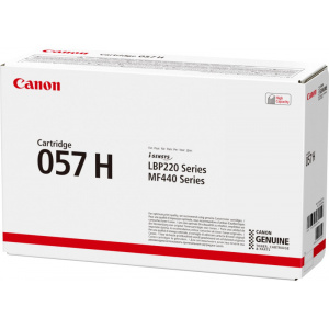 Canon CRG057H Black