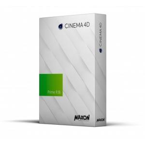 Maxon Cinema 4D Prime Release 18 Lista de preturi - cel mai