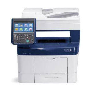 Xerox WorkCentre 3655iX