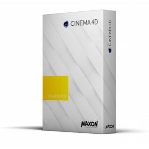Maxon Cinema 4D Visualize Release 18