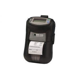 Zebra Imprimanta mobila de etichete RW220 WiFi