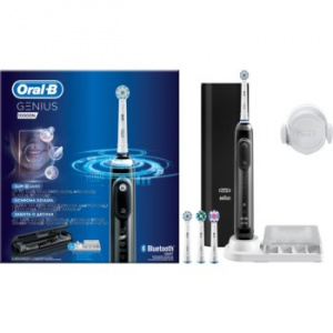 Oral-B Genius 10000N Black