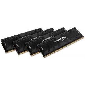 Kingston HyperX Predator DDR4, 4x8GB, 3600 MHz, CL 17 HX436C17PB3K4/32