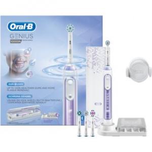 Oral-B Genius 10000N Orchid Pur
