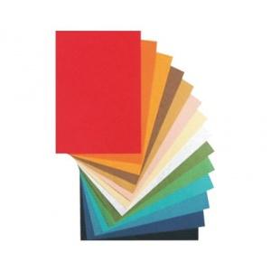 Artter COPERTI CARTON IMITATIE PIELE A4, 230 g/mp